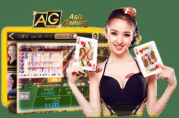 Joker Gaming AG casino
