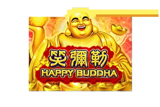 รีวิวเกม Happy Buddha Joker123tm