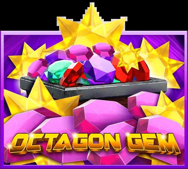 รีวิวเกม Octagon Gem Joker123tm