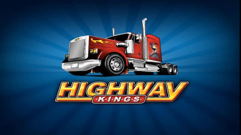 รีวิวเกม Highway Kings Joker123tm