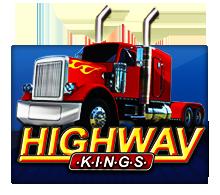 รีวิวเกม Highway Kings