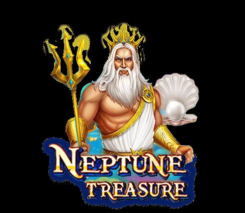 joker slot Neptune Treasure