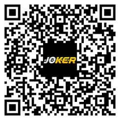 QRCODE Download Joker Gaming joker123 android