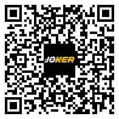 QRCODE Download Joker Gaming joker123 Ios