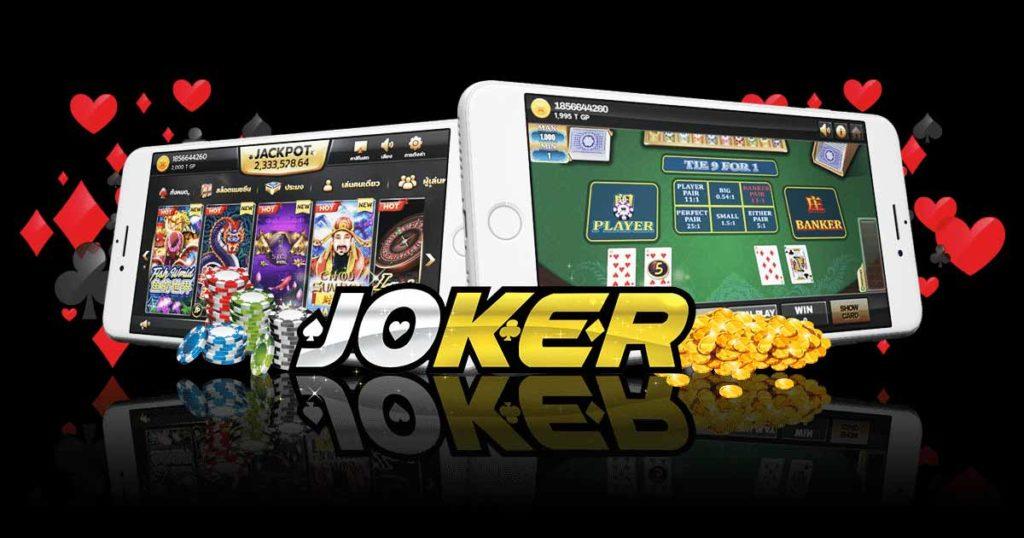 JOKER123 JOKER GAMING