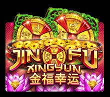 รีวิวเกมส์ JIN FU XING YUN