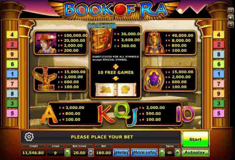 Payrate-Book-Of-Ra