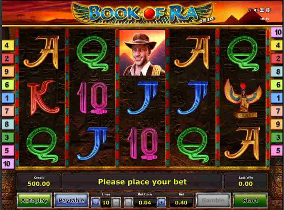 Scatter-Book-Of-Ra