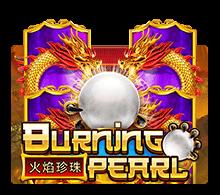 ทดลองเล่น Burning Pearl