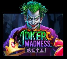 ทดลองเล่น Joker Madness