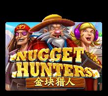 ทดลองเล่น Nugget Hunters