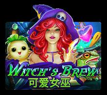 ทดลองเล่น Witch's Brew
