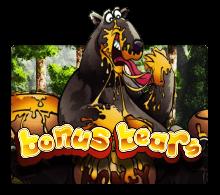 รีวิวเกม Bonus Bears