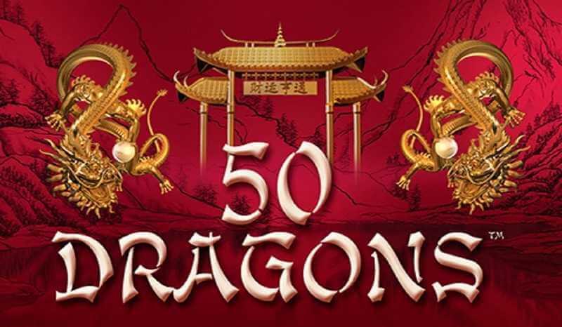 รีวิวเกม 50 DRAGONS JOKER123tm