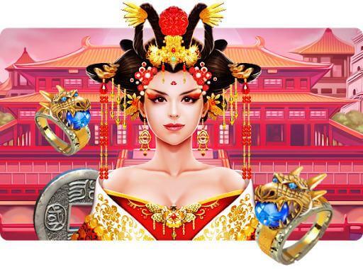รีวิวเกม Empress Regnant JOKER123tm