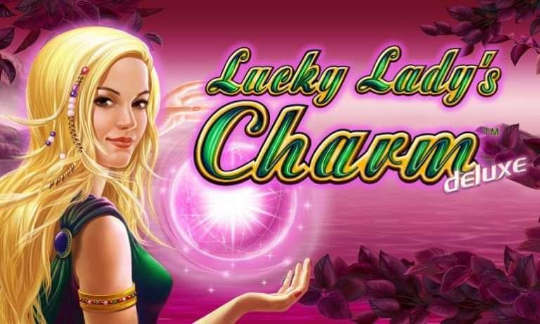 รีวิวเกม Lucky Lady charm Joker123tm