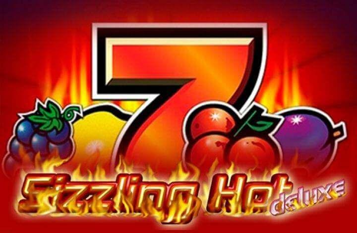 รีวิวเกม Sizzling hot deluxe JOKER123tm