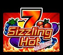 รีวิวเกม Sizzling hot deluxe