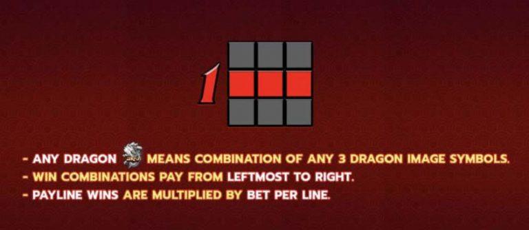 เกมส์ slot แจก Dragons Realm https://joker123tm.com/