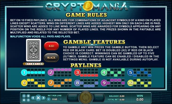 CRYPTOMANIA สูตรเกมออนไลน์ แจกจริง https://joker123tm.com/