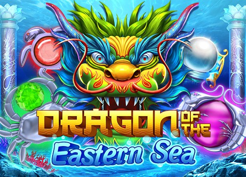 รีวิวเกม Dragon of the Eastern Sea https://joker123tm.com/