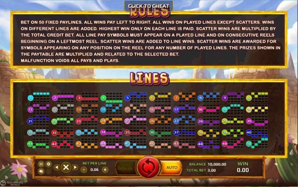 Nugget Hunters เกมส์ slot แจก https://joker123tm.com/