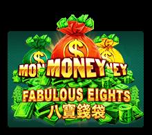 Fabulous Eights รีวิวเกม https://joker123tm.com/