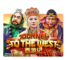 Journey To The West เกมสล็อต Line https://lin.ee/n4tfYFI