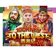 รีวิวเกม Journey To The West