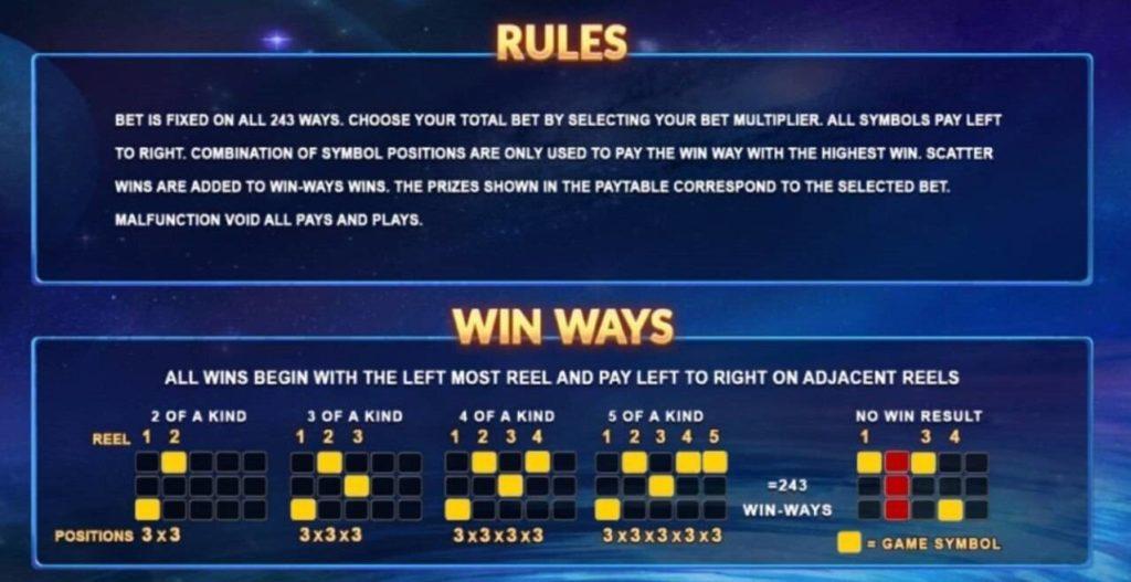 Zodiac สูตรเกมออนไลน์ แจกจริง https://joker123tm.com/