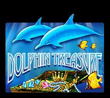 Dolphin Treasure Joker123