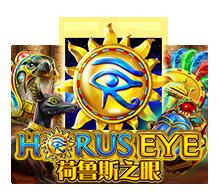 Horus Eye Joker123