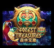 รีวิวเกม Forest Treasure