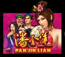 รีวิวเกม Pan Jin Lian