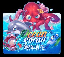 ทดลองเล่น Ocean Spray