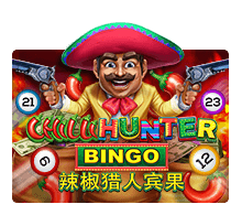ทดลองเล่น Chilli Hunter Bingo