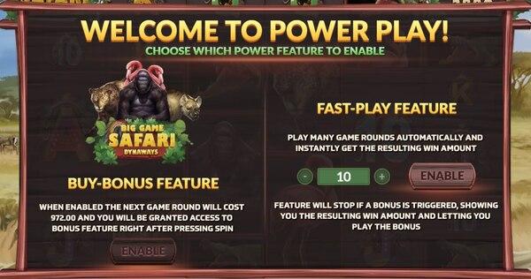 Power Play Joker123