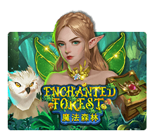 รีวิวเกม Enchanted Forest