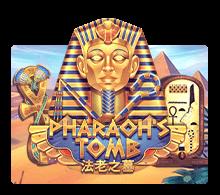 รีวิวเกม Pharaoh's Tomb Joker123TM