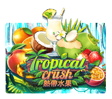 ทดลองเล่น Tropical Crush